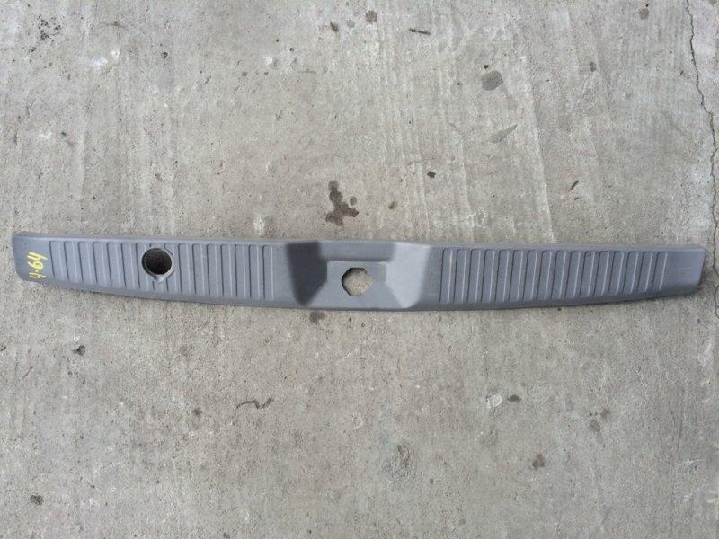 Планка багажника Nissan Liberty PM12 SR20