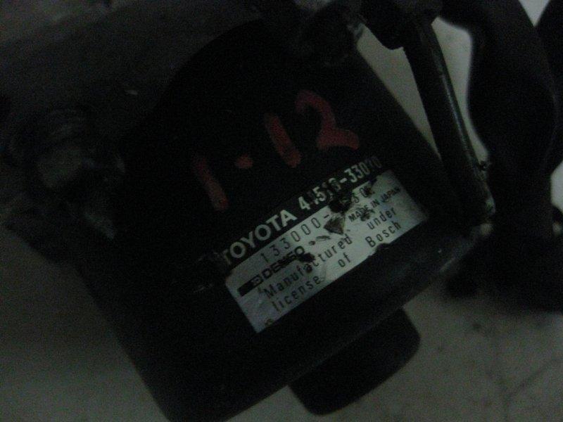 Блок управления abs Toyota Camry SV40 4S