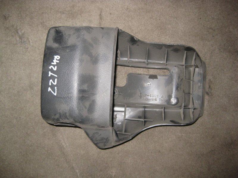Кожух рулевой колонки Toyota Allion NZT240 1NZ
