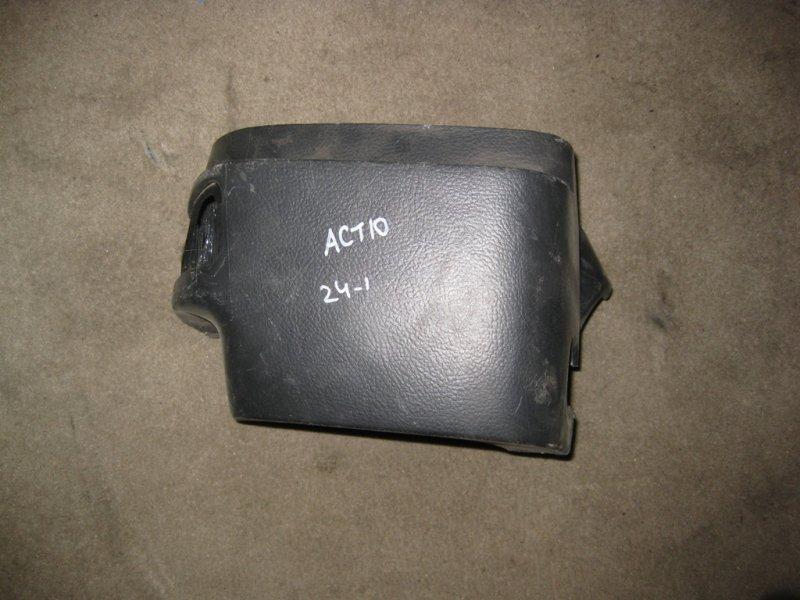 Кожух рулевой колонки Toyota Opa ACT10 1AZ
