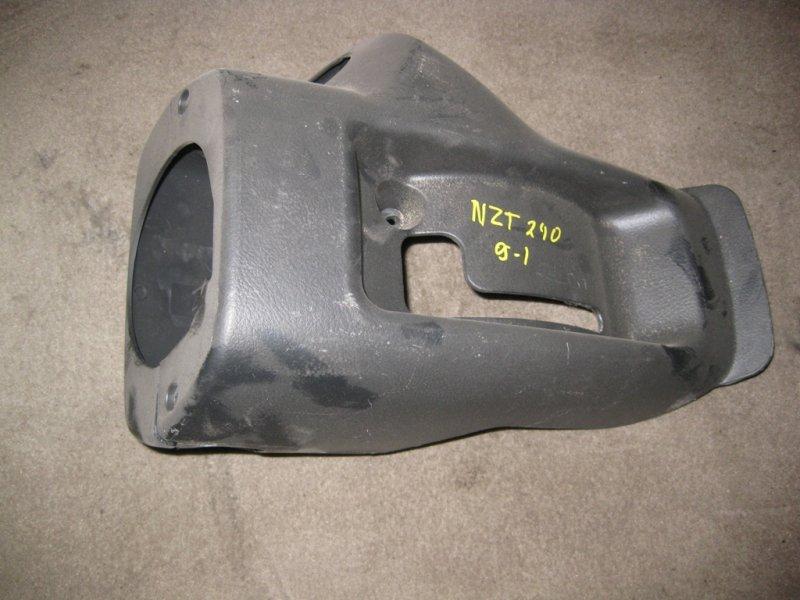 Кожух рулевой колонки Toyota Premio NZT240 1NZ
