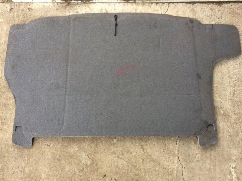 Коврик багажника Mazda Familia BJ5W ZL