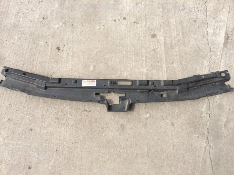 Пластм. защита над радиатором Toyota Vista SV30 4S