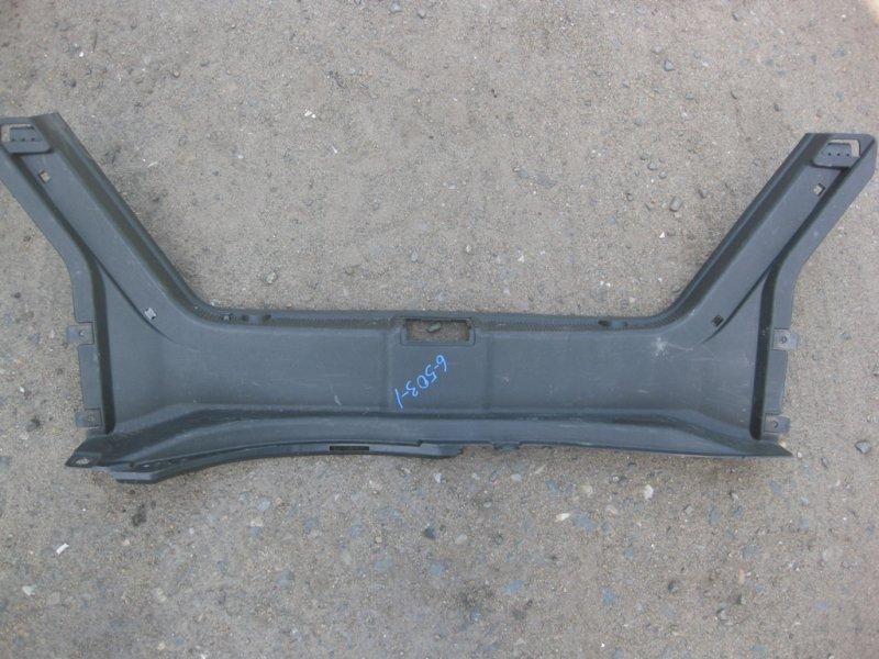 Планка багажника Mercedes C-Class W203 M111.955 2000