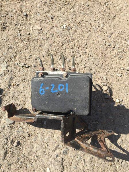 Блок управления abs Subaru Forester SG5 EJ201 2007