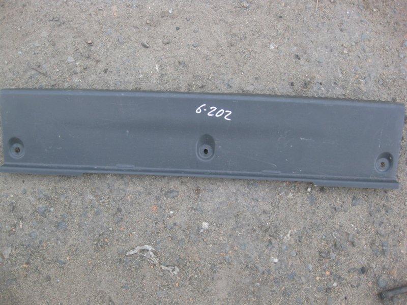 Планка багажника Subaru Legacy BL5 EJ20X 2006