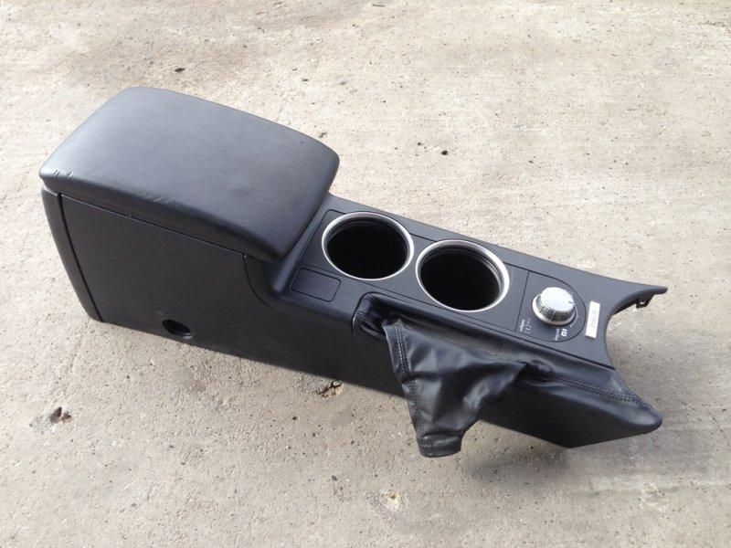 Подлокотник Subaru Legacy BL5 EJ20X 2006