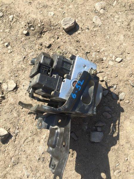 Блок управления abs Nissan Bluebird Sylphy QG10 QG18 2001