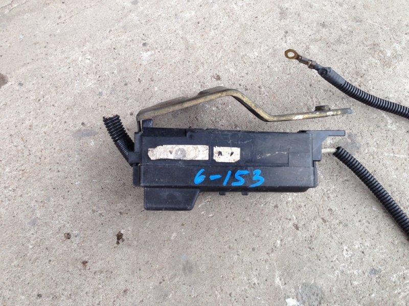 Блок предохранителей Honda Cr-V RD1 B20B 1999