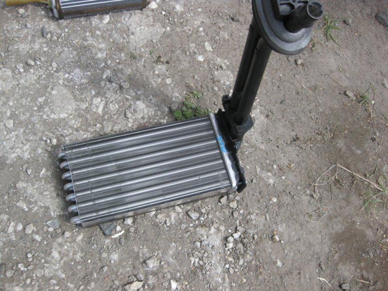 Радиатор печки Peugeot 307 307 T5NFU 2003