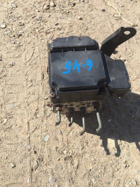 Блок управления abs Toyota Kluger MCU25W 1MZ 2000