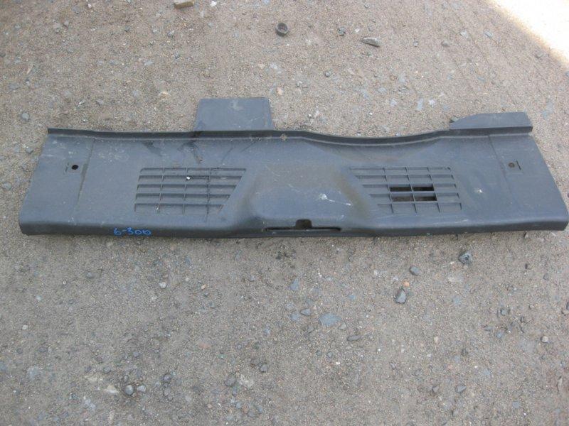 Планка багажника Peugeot 307 307 T5NFU 2003