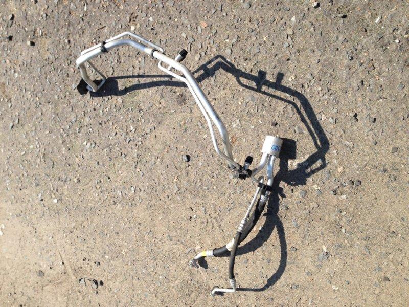 Шланг кондиционера Peugeot 307 307 T5NFU 2003