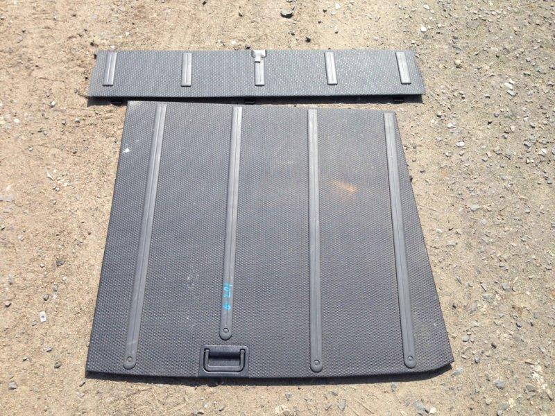 Коврик багажника Subaru Forester SG5 EJ205 2005
