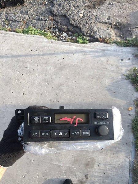 Климат-контроль Toyota Ipsum SXM10 3S