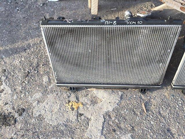 Радиатор основной Toyota Ipsum SXM10 3S