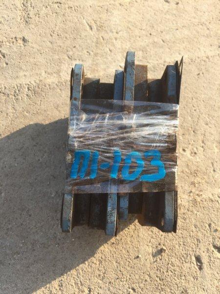 Тормозные колодки Mazda Demio DW3W B3 переднее