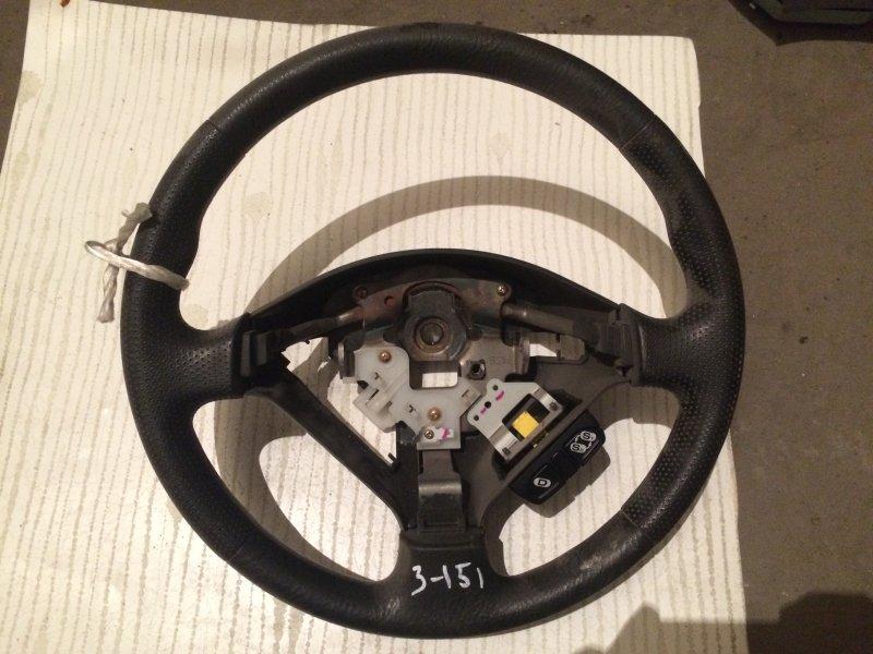 Руль Honda Hr-V GH4 D16A