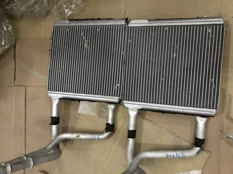 Радиатор печки Mercedes E-Class W211 M112.913