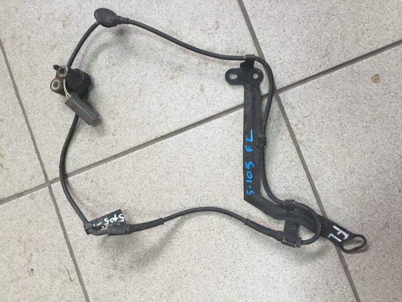 Датчик abs Mazda Demio DW3W B3 передний левый