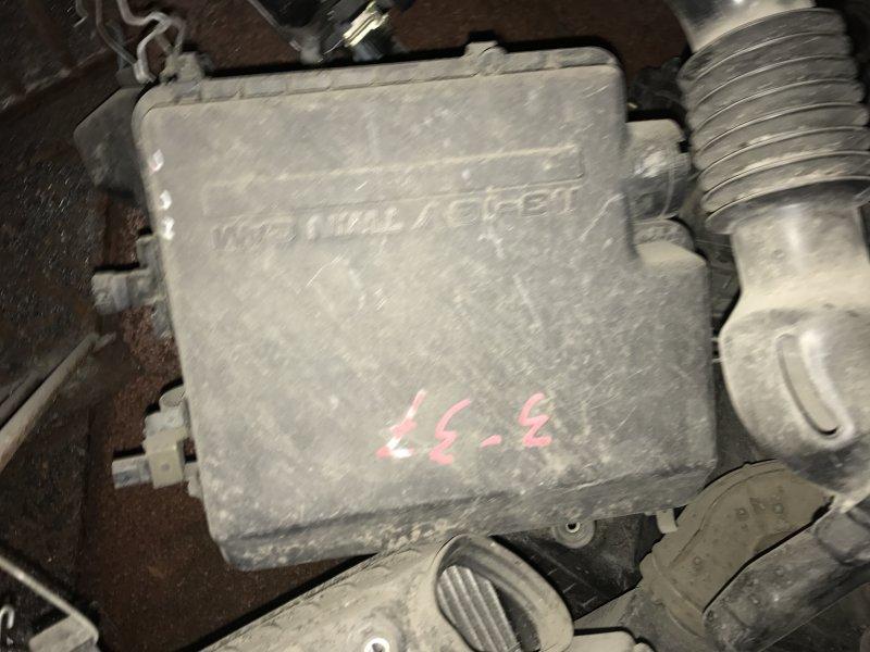 Корпус воздушного фильтра Toyota Passo QNC10 K3VE 2004