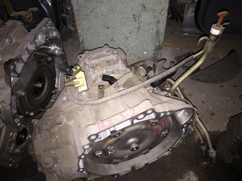 Акпп Toyota Spacio ZZE122 1ZZ 2001.07