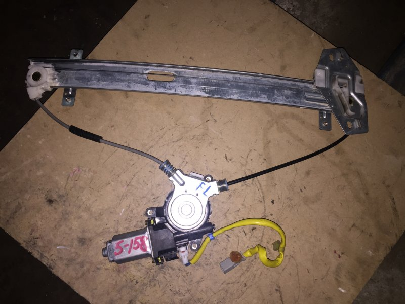 Стеклоподъемник Honda Accord CF3 F20B SIR передний левый