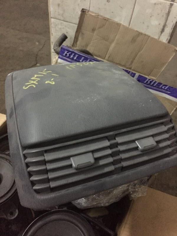 Бардачок Toyota Ipsum SXM15 3S