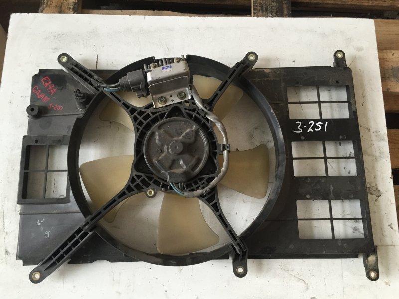 Диффузор радиатора Mitsubishi Galant EA7A 4G94