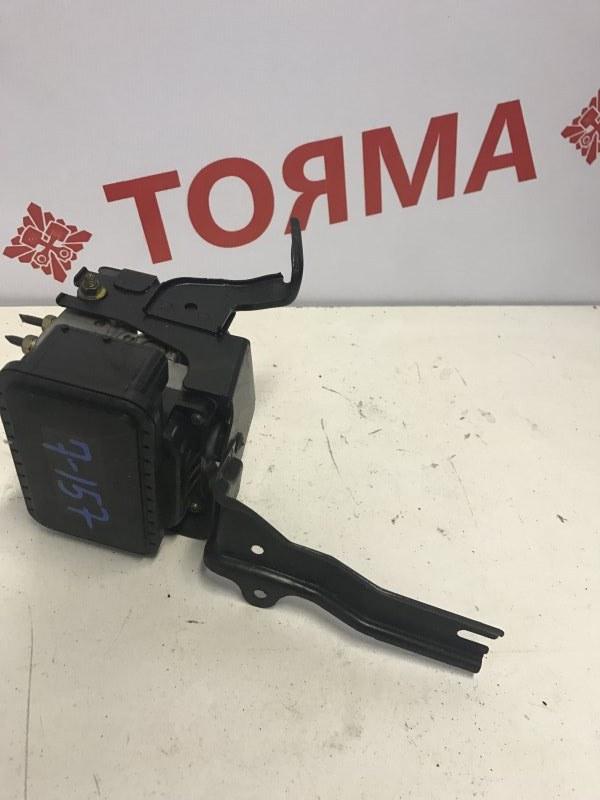 Блок управления abs Honda Civic ES1 D15B