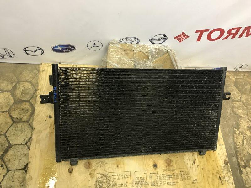Радиатор кондиционера Nissan Cefiro A32 VQ20 1995