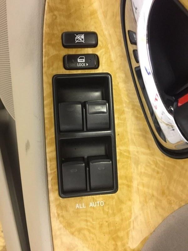 Блок упр. стеклоподьемниками Toyota Camry ACV40 2AZ 2006