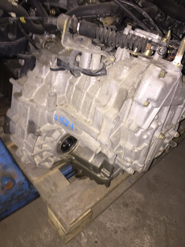 Акпп Honda Civic EU1 D15A 2005