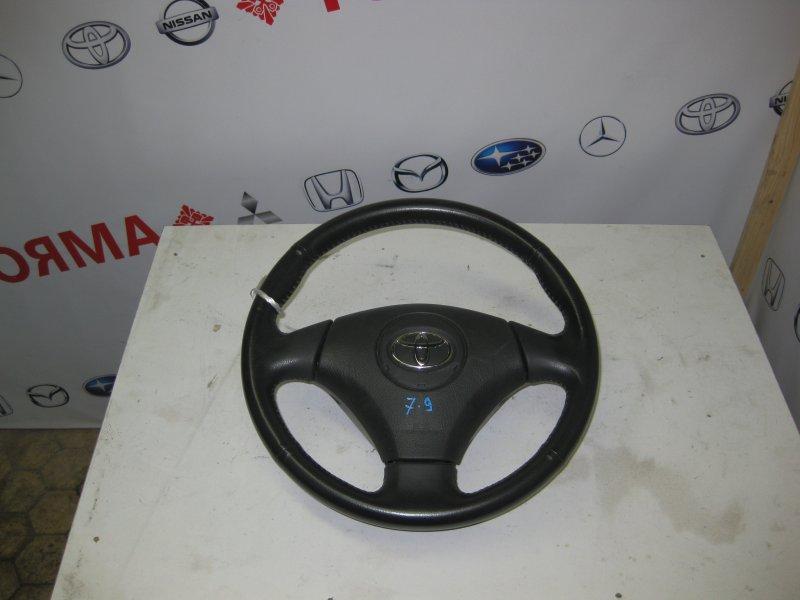 Airbag на руль Toyota Premio ZZT240 1ZZ 2003