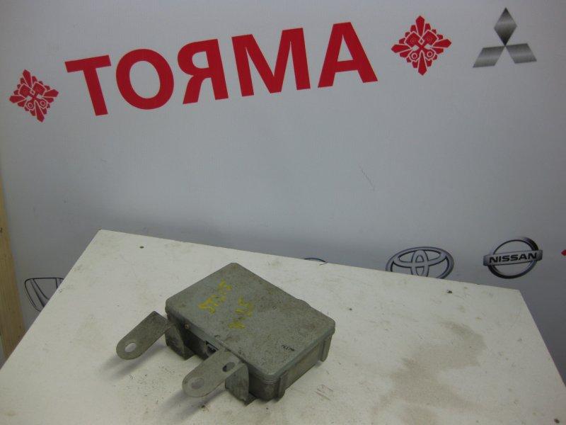 Блок управления Toyota Caldina ST215 3S 1998
