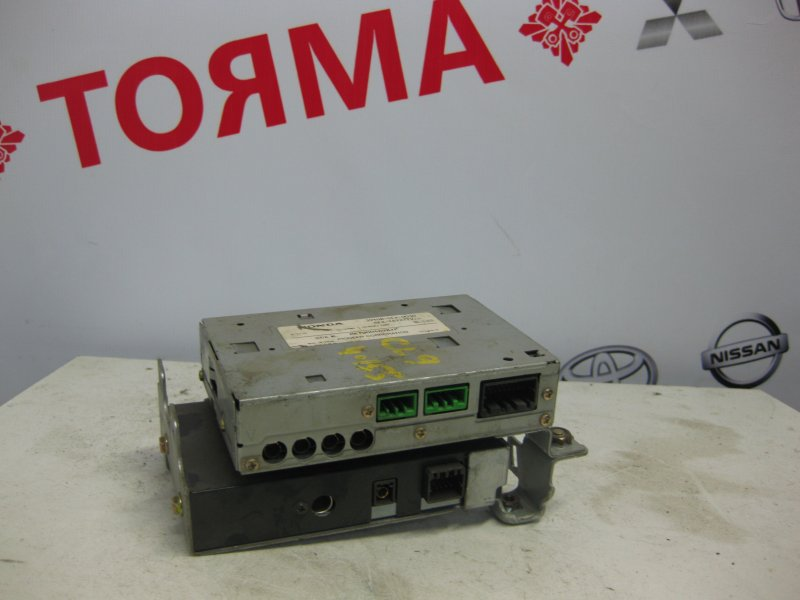 Tv тюнер Honda Accord CL9 K24 2002