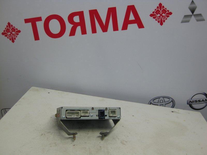 Tv тюнер Toyota Avensis AZT250 1AZ 2004