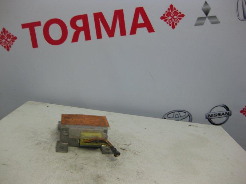 Блок управления airbag Nissan Pulsar FN15 GA15