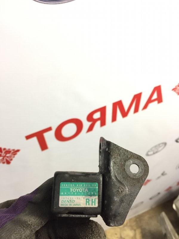 Датчик удара Toyota Spacio AE111 4A 1998