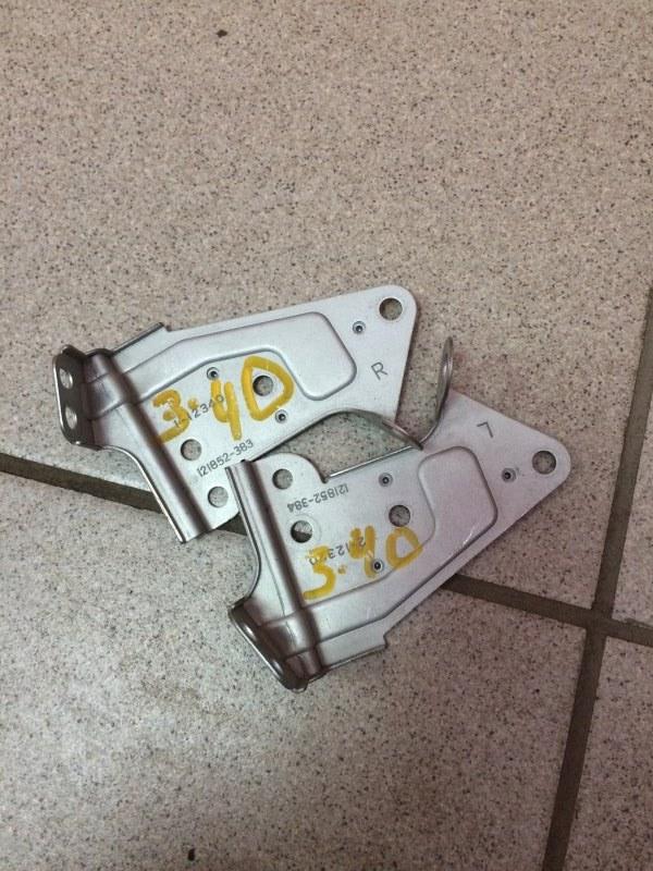 Крепление магнитолы Toyota Corolla AE110 5A