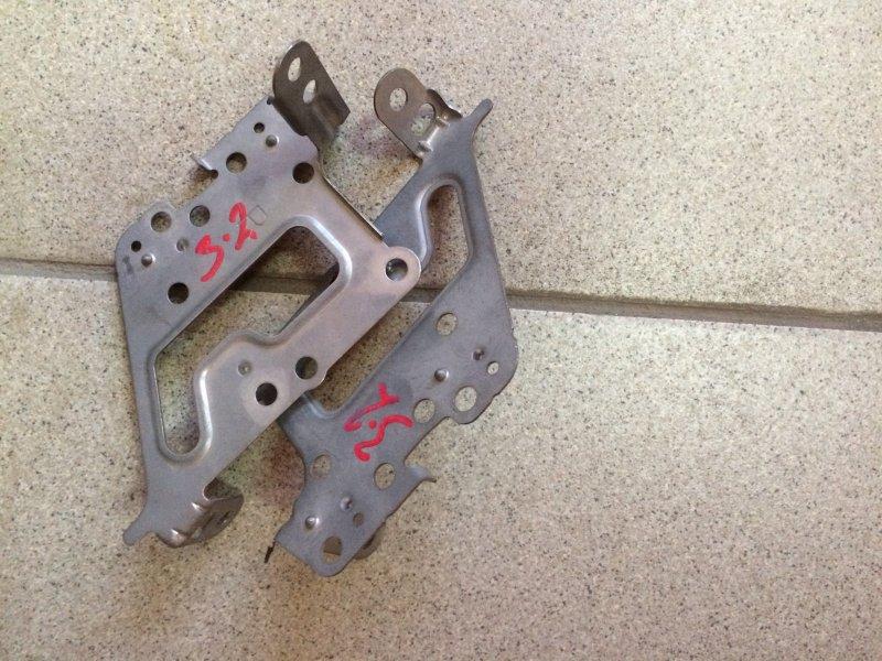 Крепление магнитолы Toyota Spacio NZE121N 1ZZ