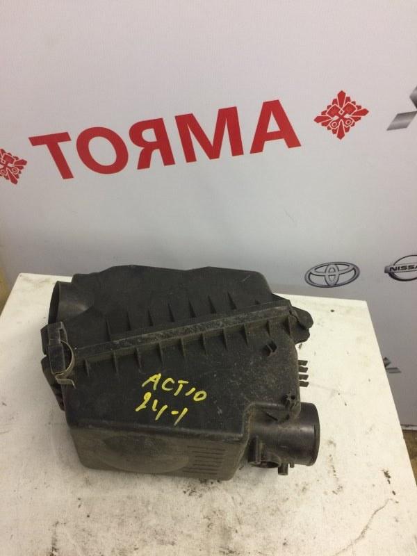 Корпус воздушного фильтра Toyota Opa ACT10 1AZ