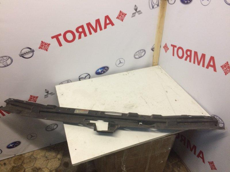 Планка над бампером Toyota Vista SV30 4S передняя
