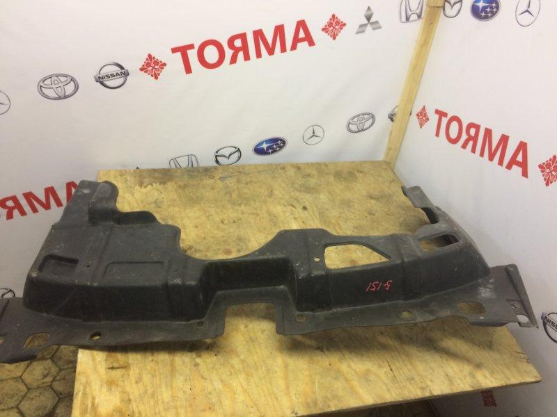 Защита двигателя Honda Hr-V GH2 D16A