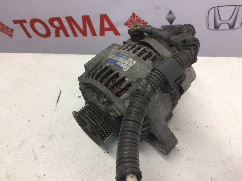 Генератор Toyota Corona Premio SXN10 3S-FSE
