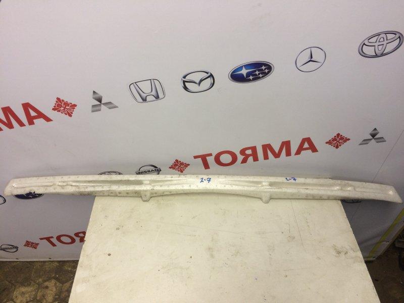 Наполнитель бампера Toyota Chaser JZX100 1JZ задний
