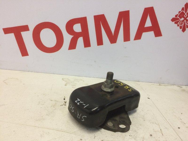 Подушка двигателя Toyota Noah SR50 3S правая