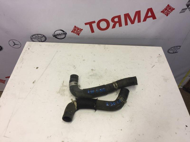 Шланг радиатора Toyota Probox NCP58 1NZ