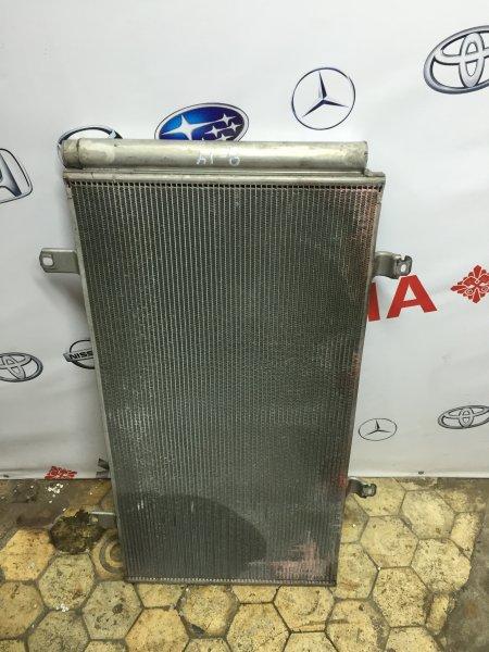 Радиатор кондиционера Toyota Camry ACV40 2AZ 2006