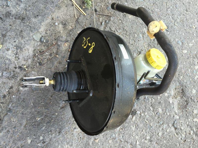 Главный тормозной цилиндр Nissan Bluebird Sylphy QNG10 QG18 2002